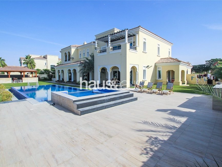 6 bedroom Villa for sale in Polo Homes - view - 2