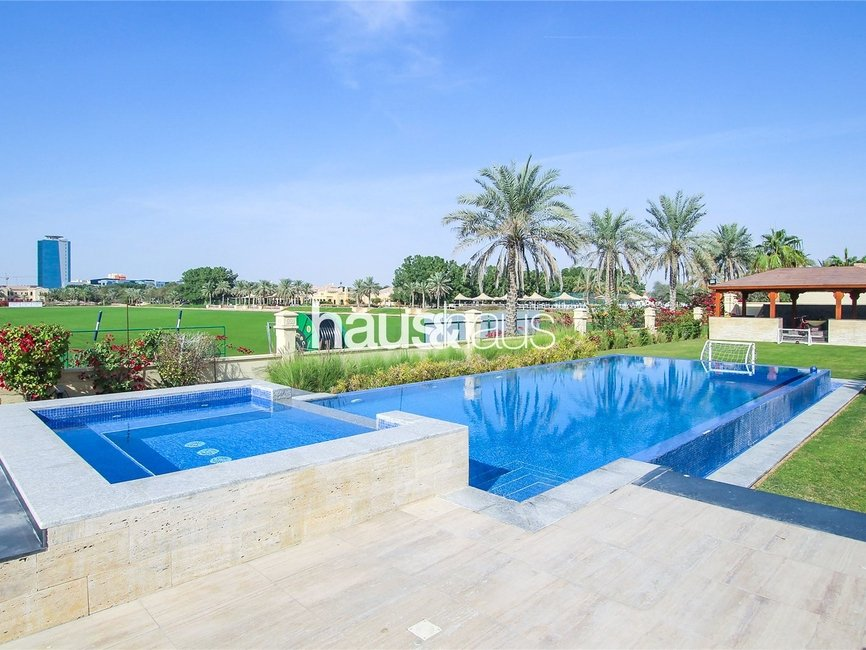 6 bedroom Villa for sale in Polo Homes - view - 1