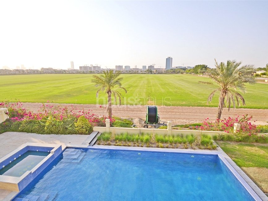 6 bedroom Villa for sale in Polo Homes - view - 3