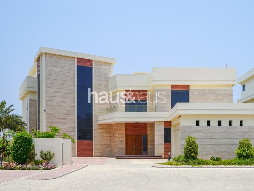 5 bedroom Villa for sale in Signature Villas Frond I - view - 1