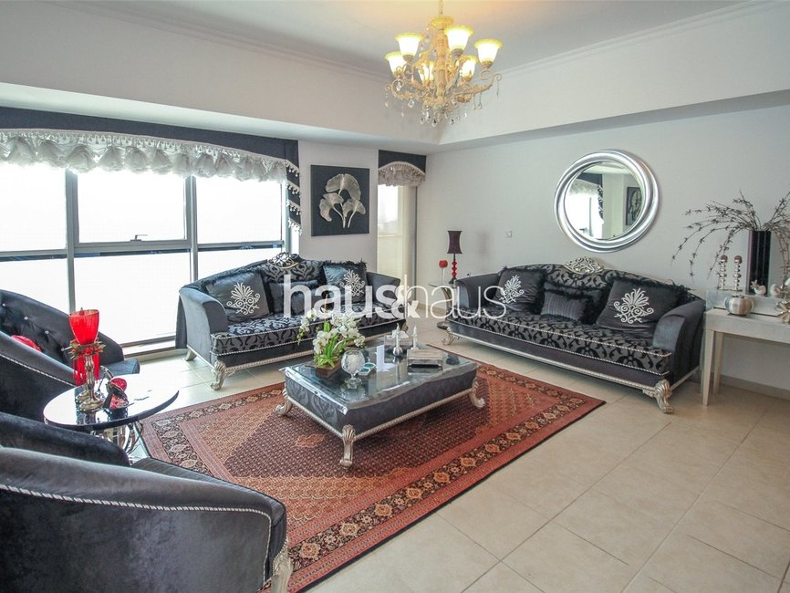 3 bedroom Apartment for sale in Executive Tower H - view - 3
