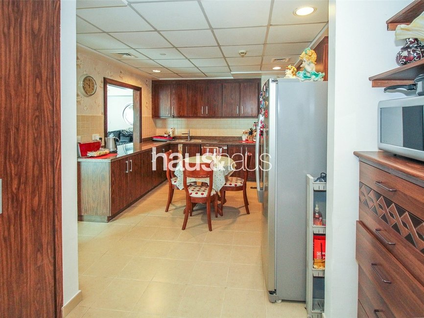 3 bedroom Apartment for sale in Executive Tower H - view - 8