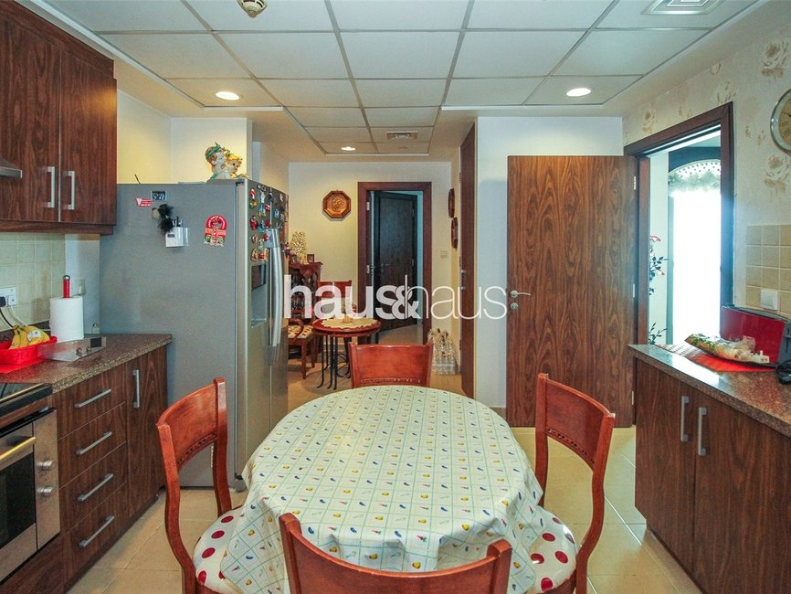 3 bedroom Apartment for sale in Executive Tower H - view - 9