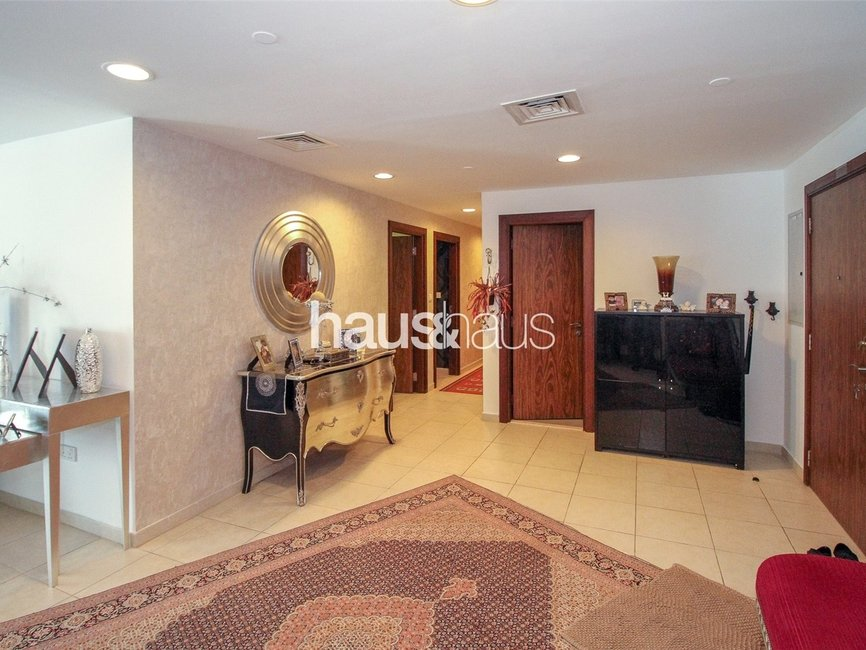 3 bedroom Apartment for sale in Executive Tower H - view - 16