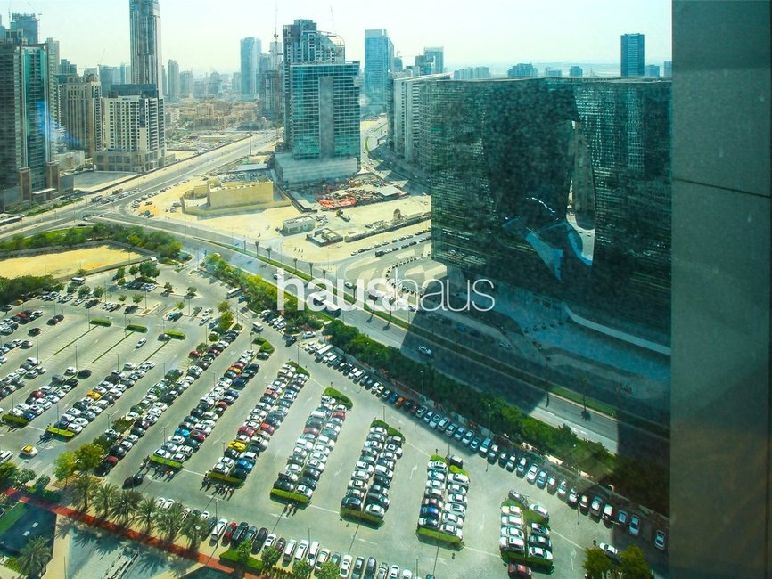 3 bedroom Apartment for sale in Executive Tower H - view - 20