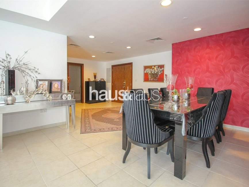 3 bedroom Apartment for sale in Executive Tower H - view - 19