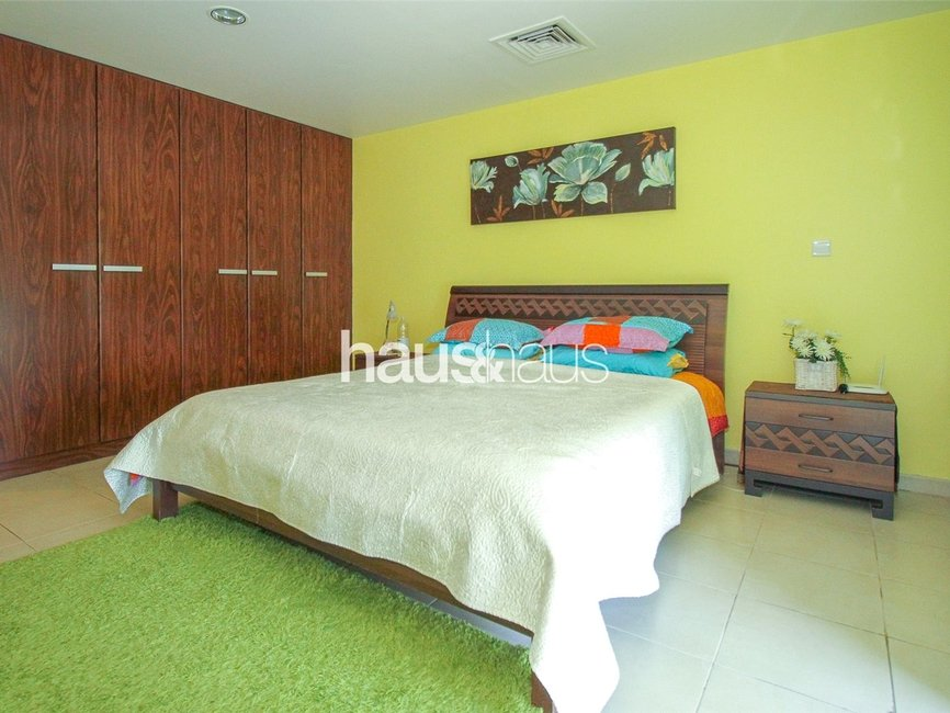 3 bedroom Apartment for sale in Executive Tower H - view - 13