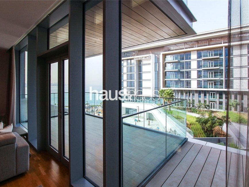 1 bedroom Apartment for sale in Apartment Building 10 - view - 7