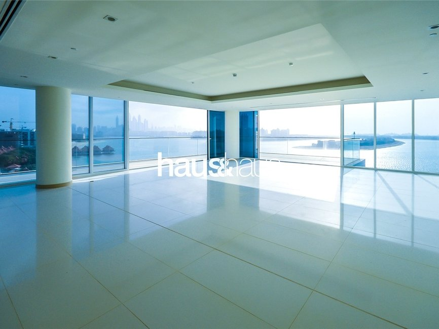 3 bedroom Apartment for sale in Serenia Residences East - view - 1