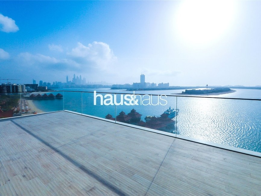 3 bedroom Apartment for sale in Serenia Residences East - view - 2