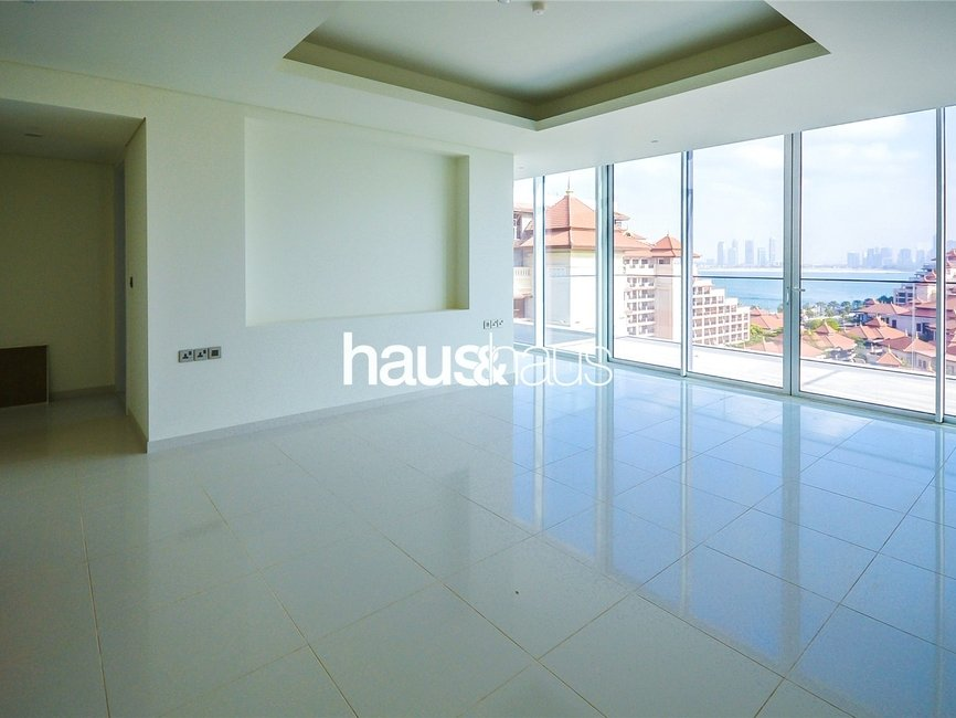 3 bedroom Apartment for sale in Serenia Residences East - view - 5