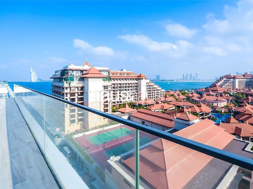 3 bedroom Apartment for sale in Serenia Residences East - view - 8