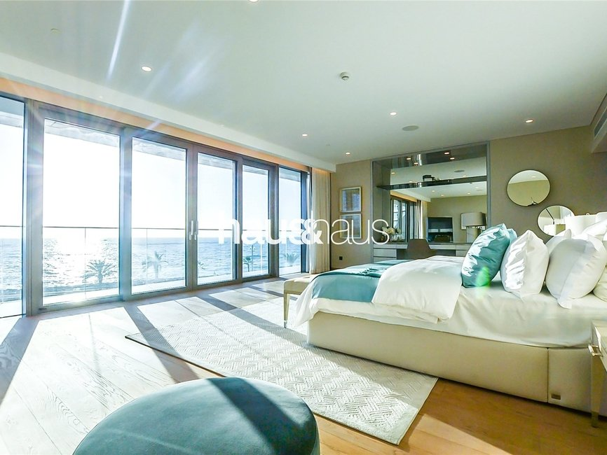 3 bedroom Apartment for sale in Mansion 1 - view - 1