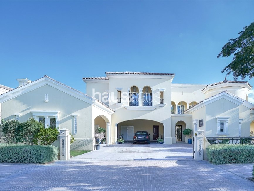 18 bedroom Villa for sale in Polo Homes - view - 2