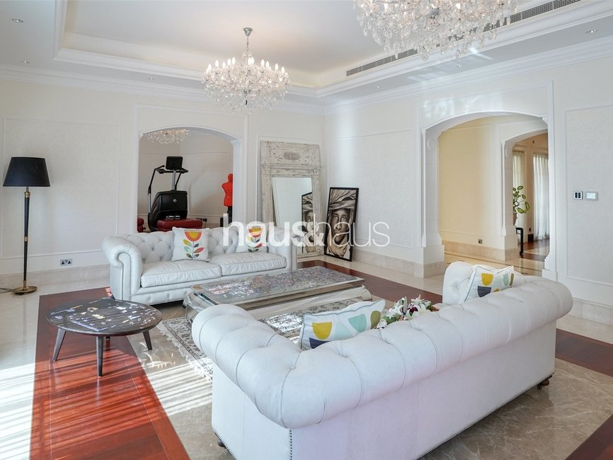 18 bedroom Villa for sale in Polo Homes - view - 3