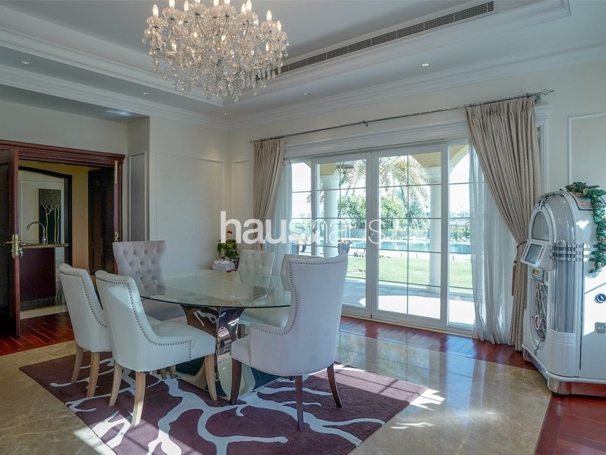 18 bedroom Villa for sale in Polo Homes - view - 6