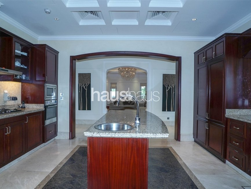 18 bedroom Villa for sale in Polo Homes - view - 5