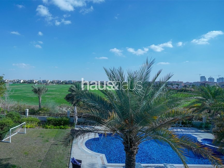 18 bedroom Villa for sale in Polo Homes - view - 1