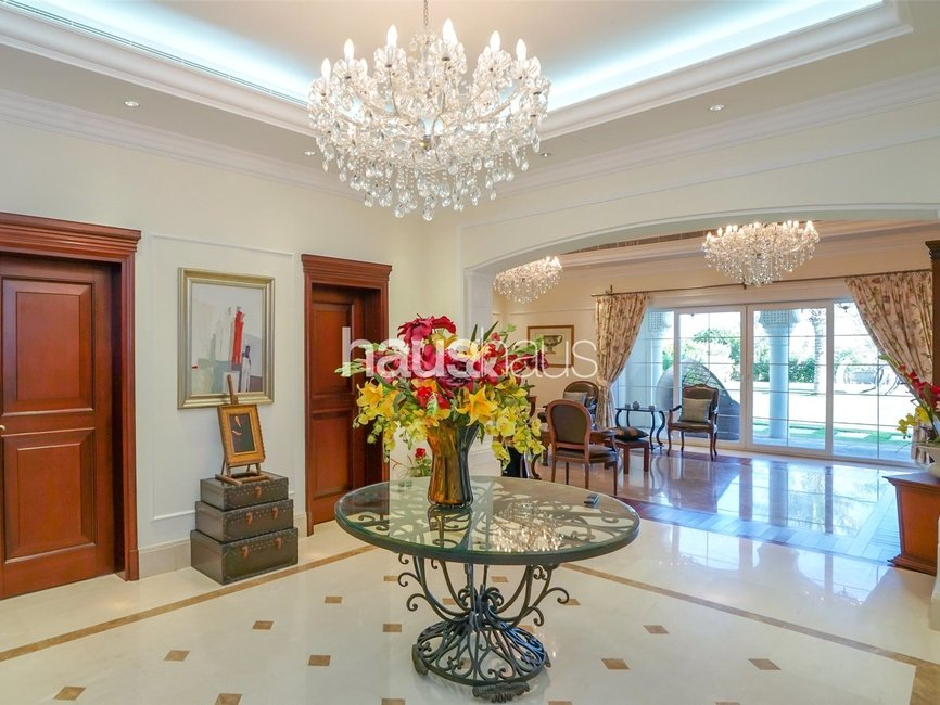 18 bedroom Villa for sale in Polo Homes - view - 13