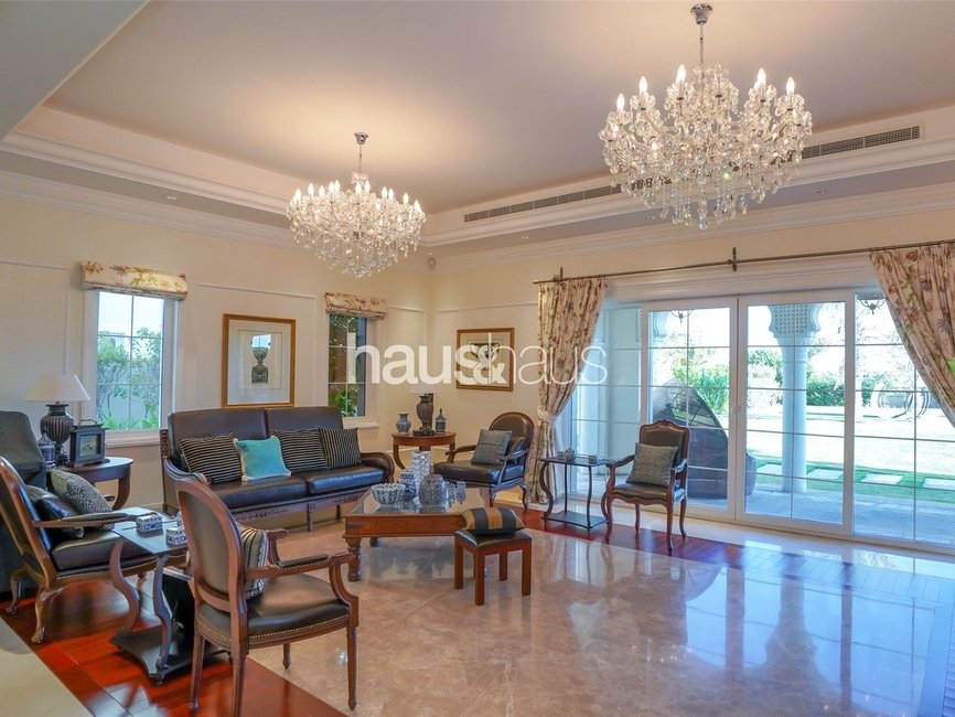 18 bedroom Villa for sale in Polo Homes - view - 14