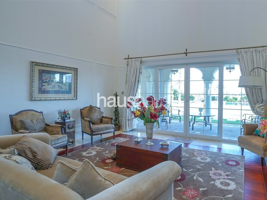 18 bedroom Villa for sale in Polo Homes - view - 15
