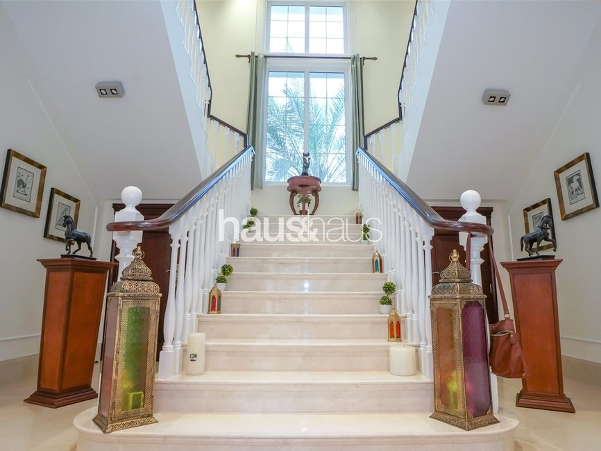 18 bedroom Villa for sale in Polo Homes - view - 16