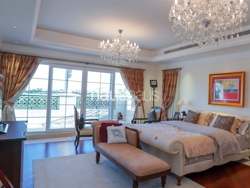 18 bedroom Villa for sale in Polo Homes - view - 19