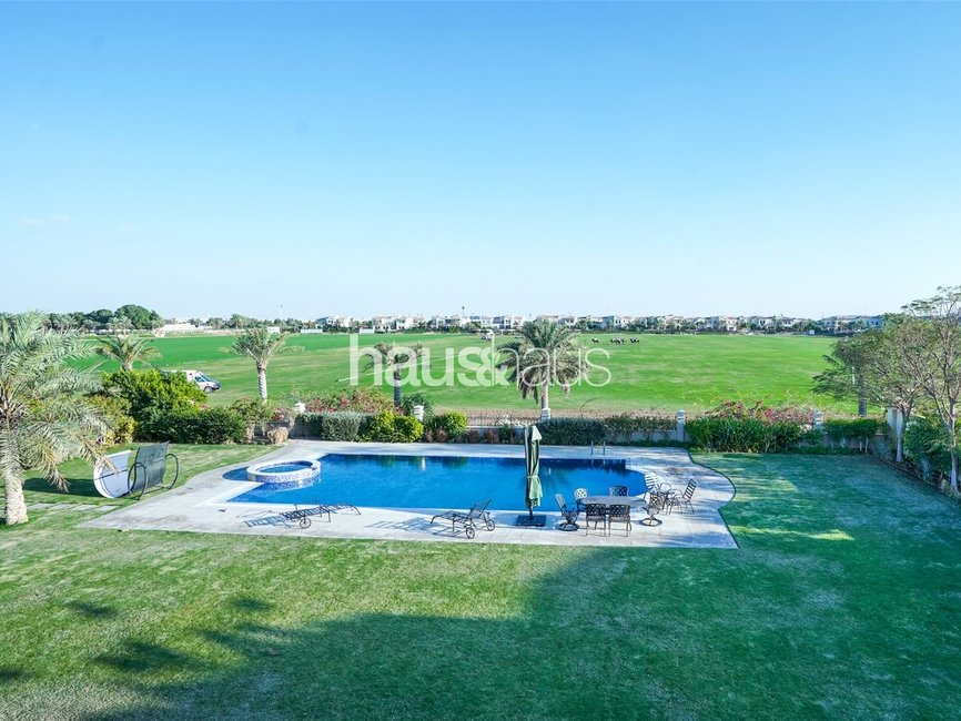 18 bedroom Villa for sale in Polo Homes - view - 12