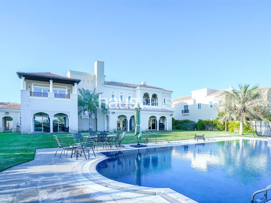 18 bedroom Villa for sale in Polo Homes - view - 11