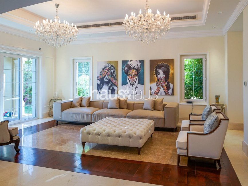 18 bedroom Villa for sale in Polo Homes - view - 23