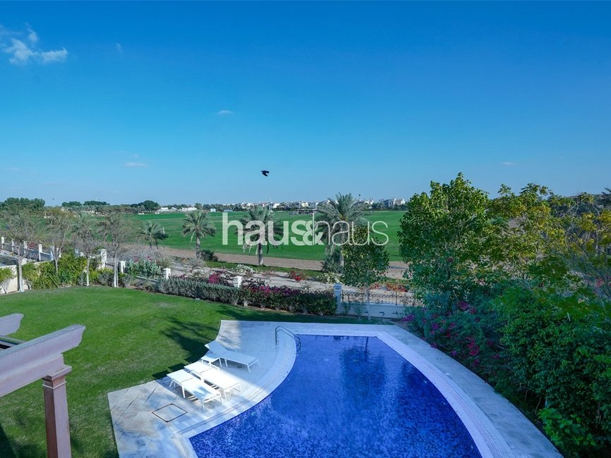 18 bedroom Villa for sale in Polo Homes - view - 29