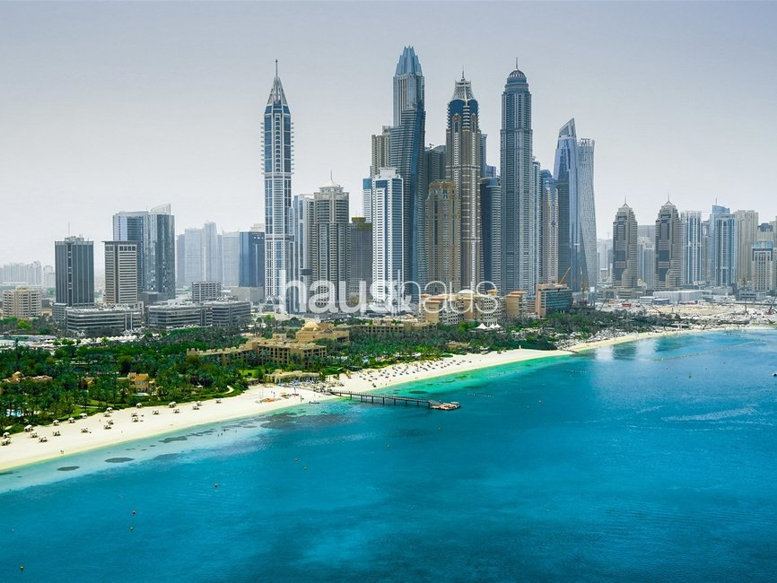 5 bedroom Apartment for sale in One at Palm Jumeirah - view - 2