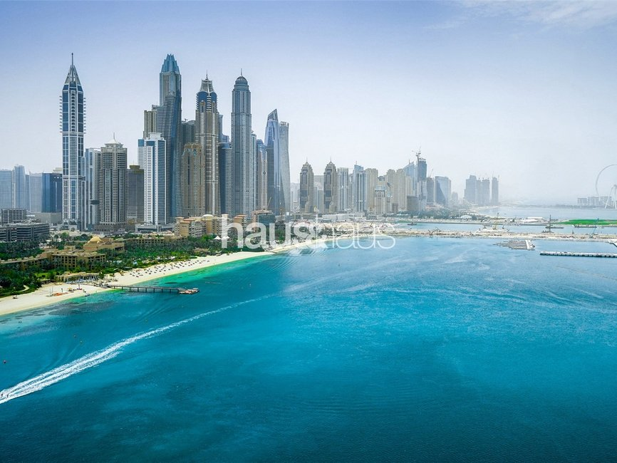 5 bedroom Apartment for sale in One at Palm Jumeirah - view - 14