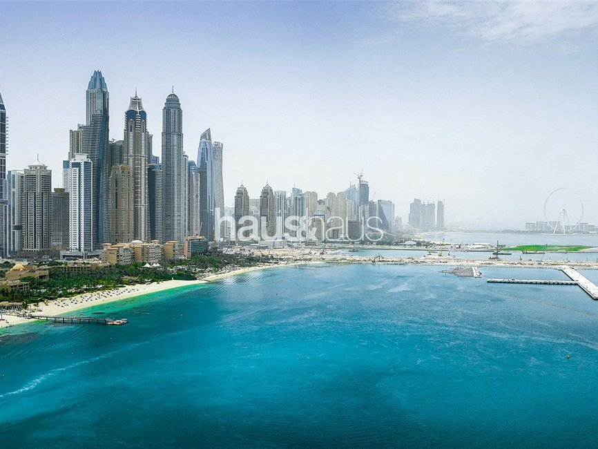 5 bedroom Apartment for sale in One at Palm Jumeirah - view - 16