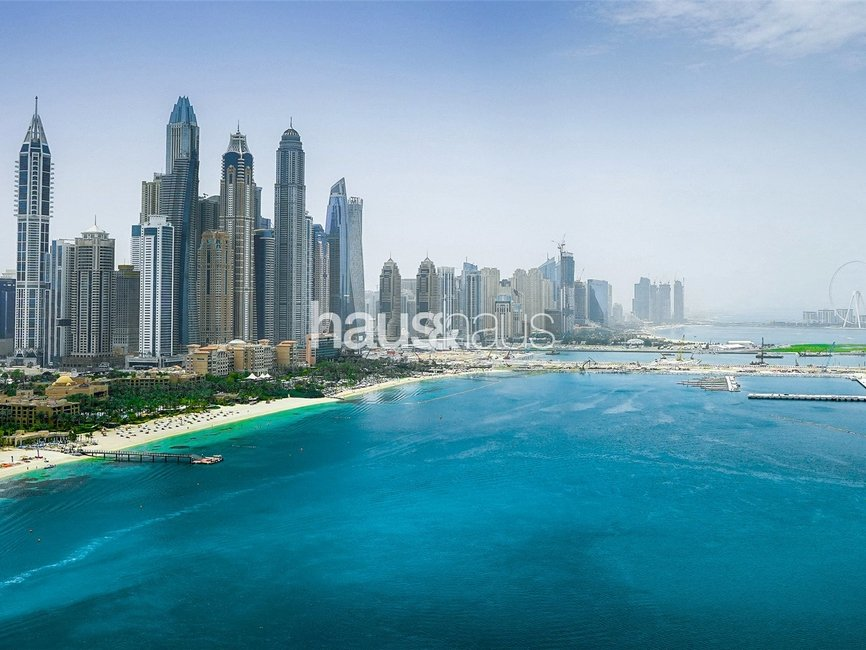 5 bedroom Apartment for sale in One at Palm Jumeirah - view - 17