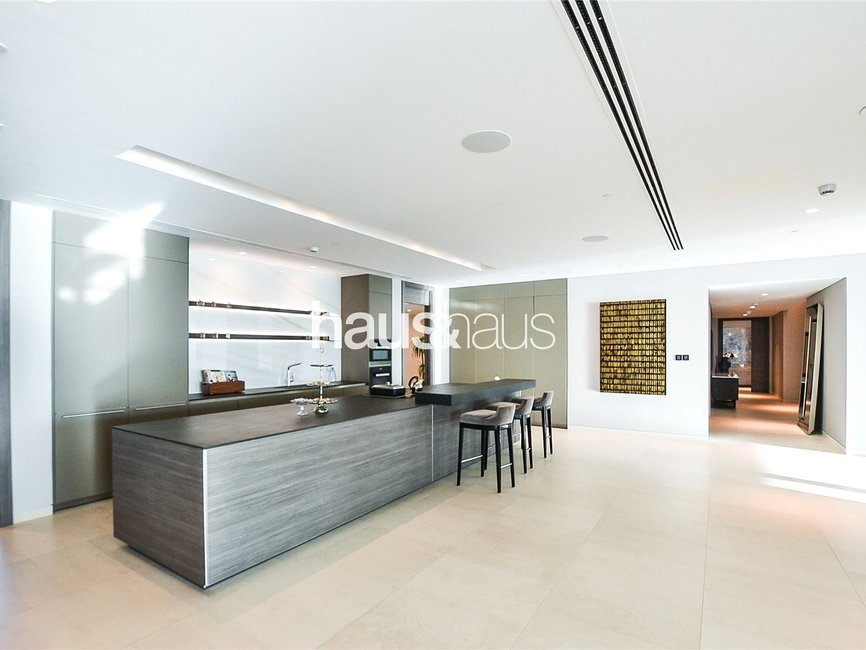 4 bedroom Apartment for sale in Mansion 1 - view - 12