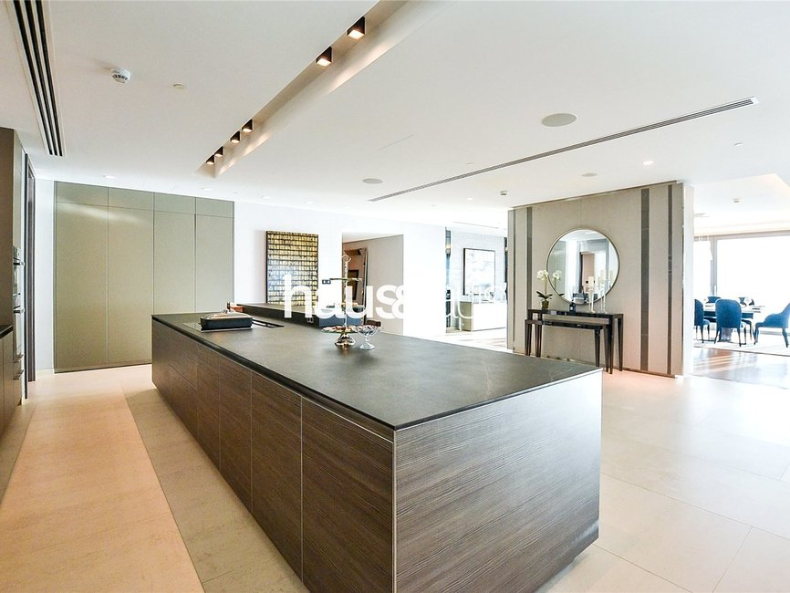 4 bedroom Apartment for sale in Mansion 1 - view - 13