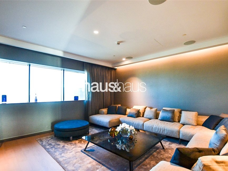 4 bedroom Apartment for sale in Mansion 1 - view - 14