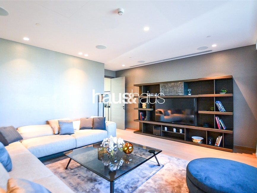 4 bedroom Apartment for sale in Mansion 1 - view - 15