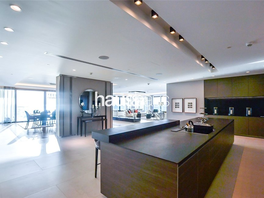 4 bedroom Apartment for sale in Mansion 1 - view - 16