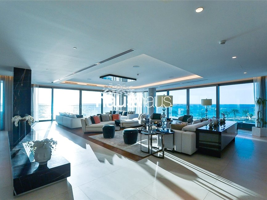 4 bedroom Apartment for sale in Mansion 1 - view - 1