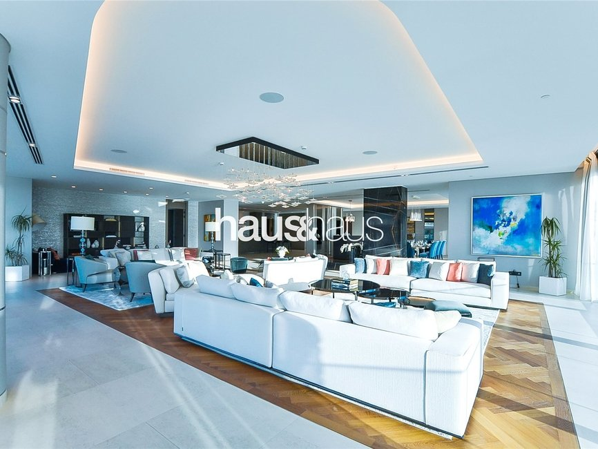 4 bedroom Apartment for sale in Mansion 1 - view - 19
