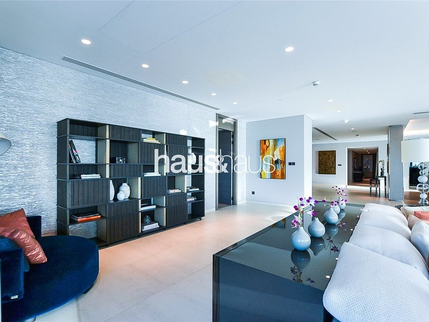 4 bedroom Apartment for sale in Mansion 1 - view - 22