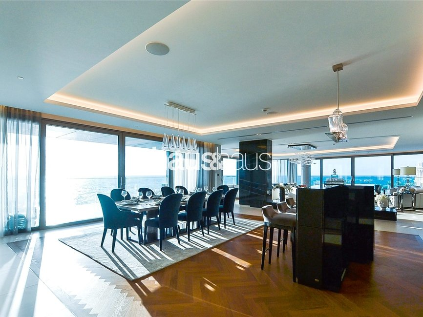 4 bedroom Apartment for sale in Mansion 1 - view - 26