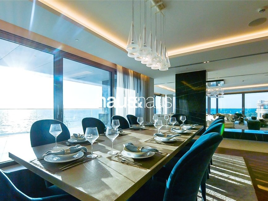 4 bedroom Apartment for sale in Mansion 1 - view - 2