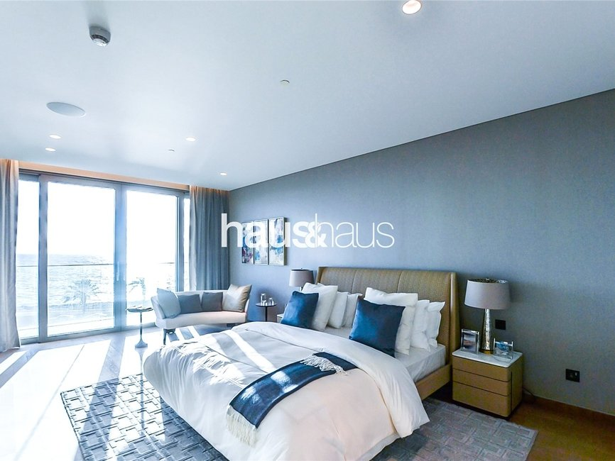 4 bedroom Apartment for sale in Mansion 1 - view - 27