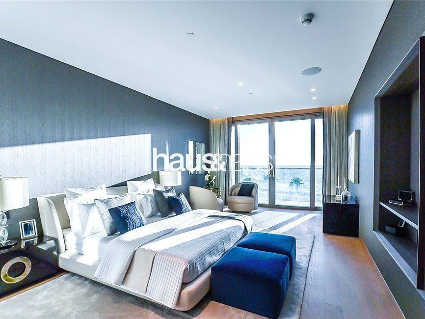 4 bedroom Apartment for sale in Mansion 1 - view - 28