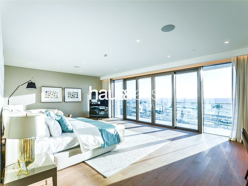 4 bedroom Apartment for sale in Mansion 1 - view - 29