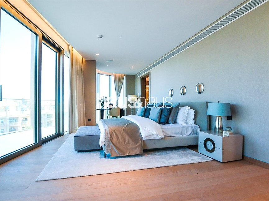 4 bedroom Apartment for sale in Mansion 1 - view - 35