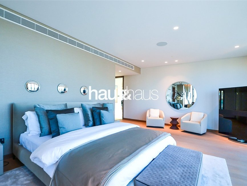 4 bedroom Apartment for sale in Mansion 1 - view - 38